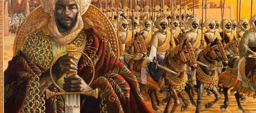 Najbogatiji čovek svih vremena – Mansa Musa