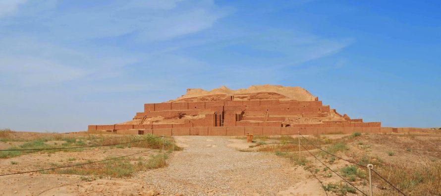Mesopotamijski zigurat
