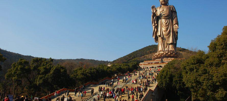 Najviši kipovi na svetu