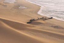Obala kostura – Namibija