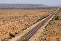 Kraj sveta – Australija
