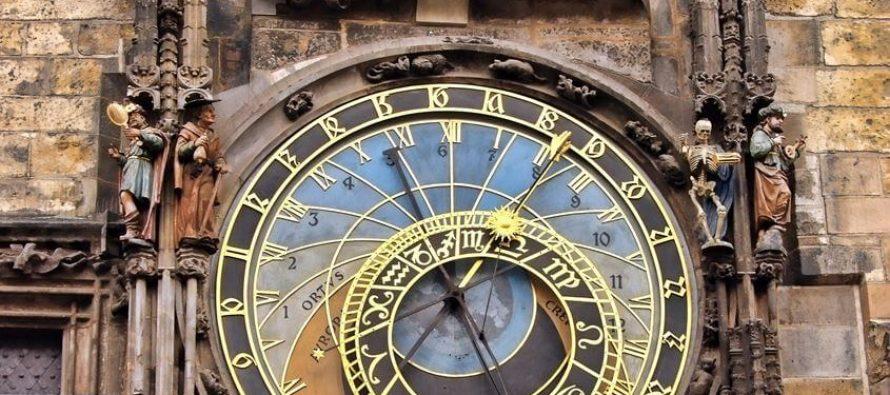 Praški Orloj – Najpoznatiji astronomski sat
