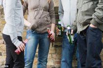 Alkohol među tinejdžerima sve prisutniji