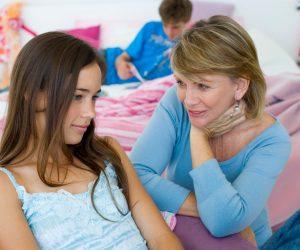 Roditelji da li razgovarate sa decom?
