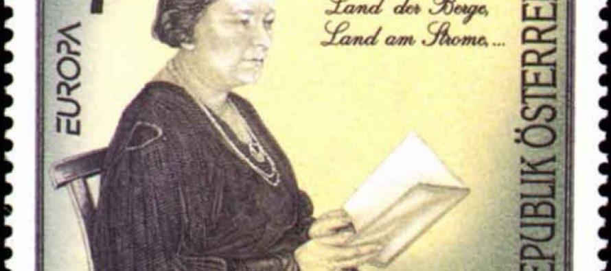 Ko je bila Paula fon Preradović?