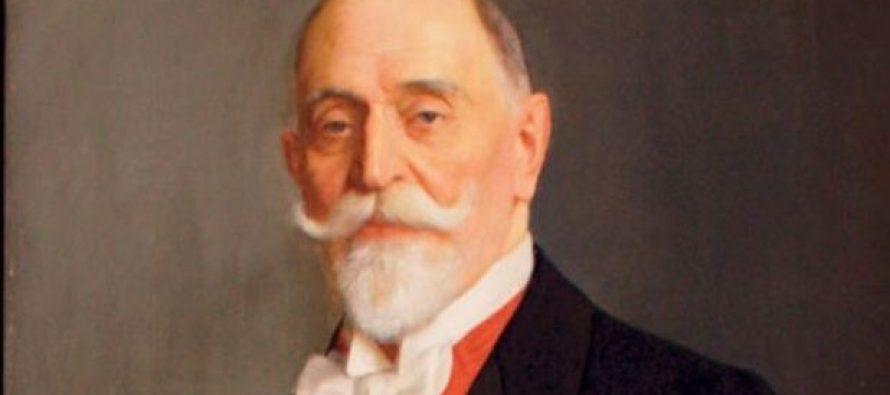 Ko je bio Đorđe Vajfert?