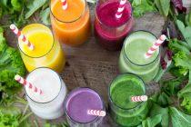 Jednostavni, a hranjivi smoothie