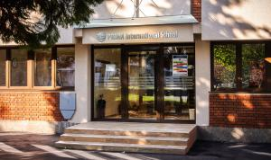 PRIMA International School of Belgrade 1